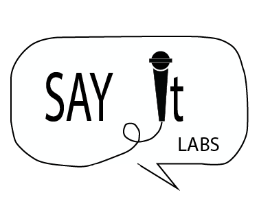 say it labs